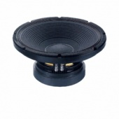 "EighteenSound 15LW1401/4 - 15"" динамик с расширенным НЧ, 4 Ом, 1000 Вт AES, 98dB, 40...2400 Гц"