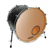 "20B Evans BD20RGC - 20"" EQ3 Resonant Black Coated пластик для бас-барабана"