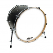 "20B Evans BD20RGCW - 20"" EQ3 Resonant White Coated пластик для бас-барабана"