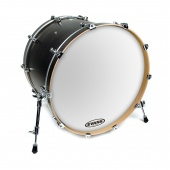 "20B Evans BD20RSW - 20"" EQ3 Resonant Smooth White пластик для бас-барабана"