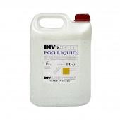 Involight FL-S - жидкость для дыма 5 л, медленного рассеивания, Италия