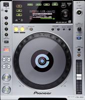 PIONEER CDJ850