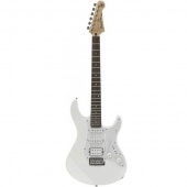 Yamaha PACIFICA012WH -  электрогитара серия Pacifica, S-S-H, V+T+5W, цвет белый