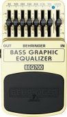 Behringer BEQ700