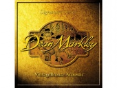 DeanMarkley 2008 Vintage Bronze XL