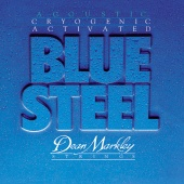 DeanMarkley 2038 Blue Steel MED