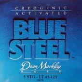 DEAN MARKLEY 2678 Blue Steel Bass LT-5