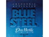 DEAN MARKLEY 2672 Blue Steel Bass LT