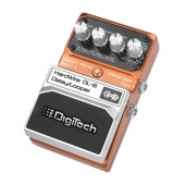 Digitech DL-8 - Stereo Delay/Looper гитарная педаль