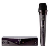 AKG Perception Wireless 45 Vocal Set BD A - Вокальная радиосистема. 1хHT45 ручной передатчик