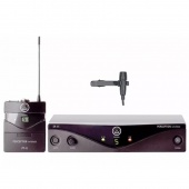 AKG Perception Wireless 45 Pres Set BD U1