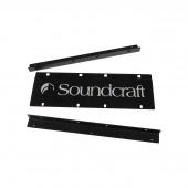 Soundcraft Rackmount Kit E 6  комплект рэковых креплений для пульта EPM6
