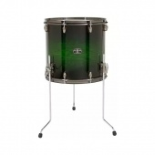 Yamaha LNF1615 Emerald Shadow Sunburst