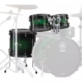 Yamaha LNP6F3 Emerald Shadow Sunburst