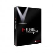 STEINBERG Nuendo Live Retail