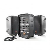 JBL EON208P активная портативная система 2х150Вт