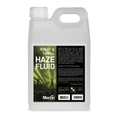 RUSH Haze Fluid