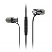 SENNHEISER M2 IEI BLACK CHROME