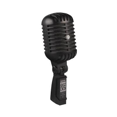 SHURE SUPER 55 Deluxe Pitch Black Ed