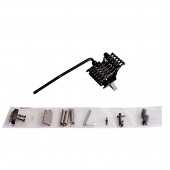 FLOYD ROSE FRT-200/EX TREMOLO KIT BLACK - тремоло Original Floyd Rose, FRT200, чёрный