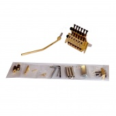 FLOYD ROSE FRT-300/EX TREMOLO KIT GOLD - тремоло Original Floyd Rose, FRT300, золото