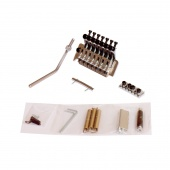 FLOYD ROSE FRT-S100/EX TREMOLO 7STRING KIT CHROME - тремоло Original для 7-ми струнной эл.гитары