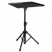 ONSTAGE DPT5500B - стойка для барабанных аксессуаров, ноутбуков, планшетов и прочего