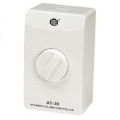 SHOW AT-30 - Аттенюатор настенный, 50/70/100в , 30 вт, 11 градаций по 3 дБ+ выкл