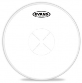 "14 Evans B14G1D - 14"" Power Center Coated  пластик для малого барабана"