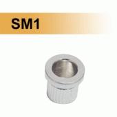Dr.Parts SM1/BK