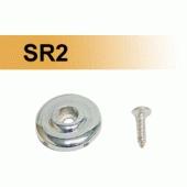 Dr.Parts SR2/BK