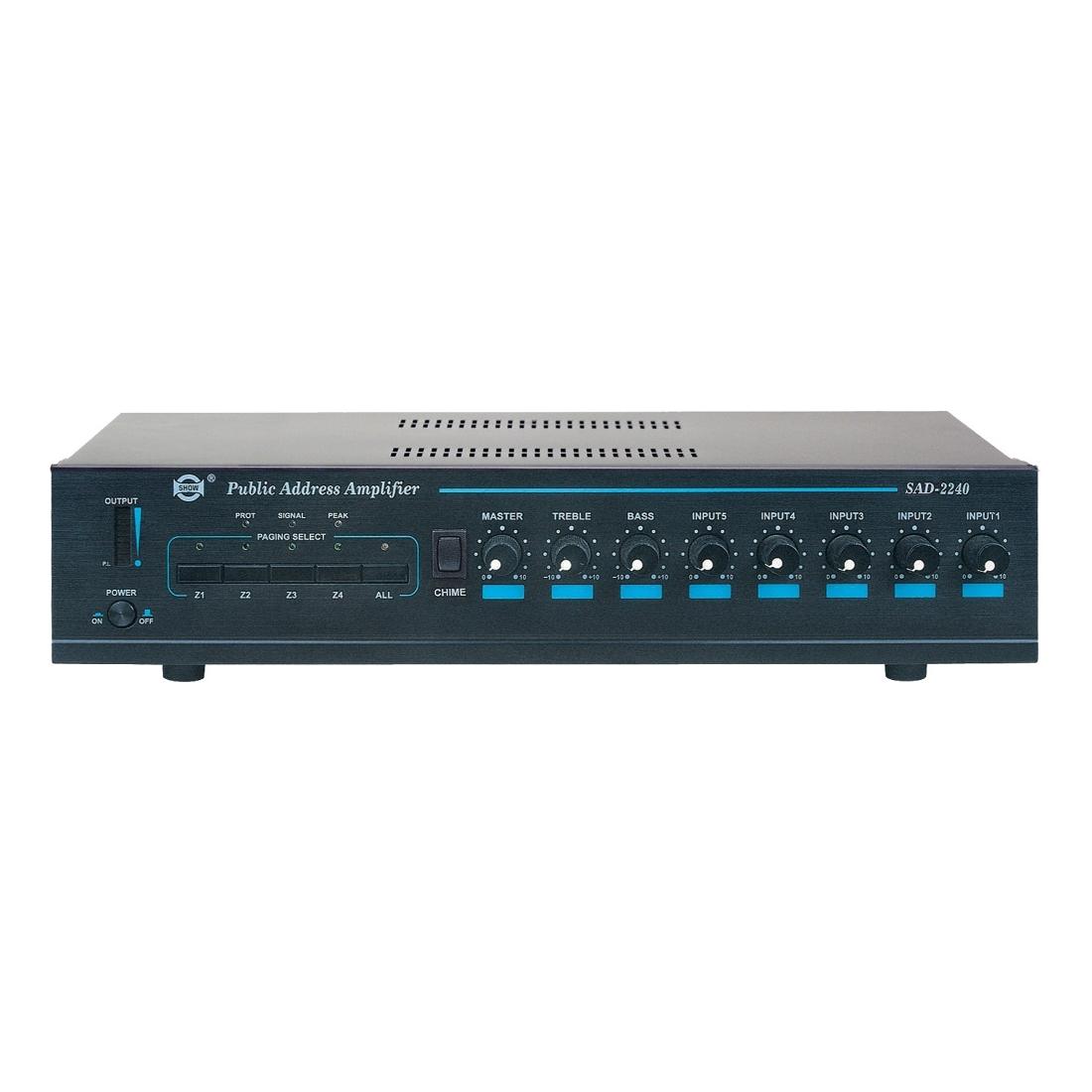 show pa180dt трансляционная система инструкция