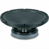 "EighteenSound 15LW1500/8 - 15"" динамик с расширенным НЧ, 8 Ом, 1000 Вт AES, 96дБ, 40...2000 Гц"