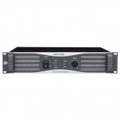Show APS-600E - трансляционный усилитель мощности 600 вт, 70/100 в