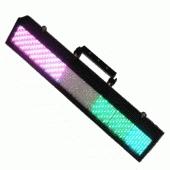 Involight LED PANEL655 - светодиодная RGB панель, DMX-512, звуковая активация, авто, мастер-ведомый