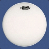 "08 Evans B08G1 - 8"" Genera G1 Coated пластик для том тома"