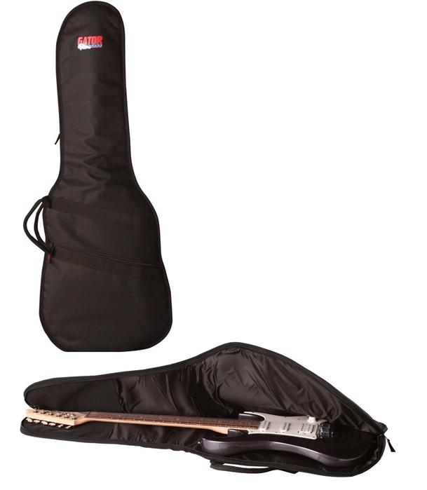 Краткий гид по гитарным чехлам GATOR